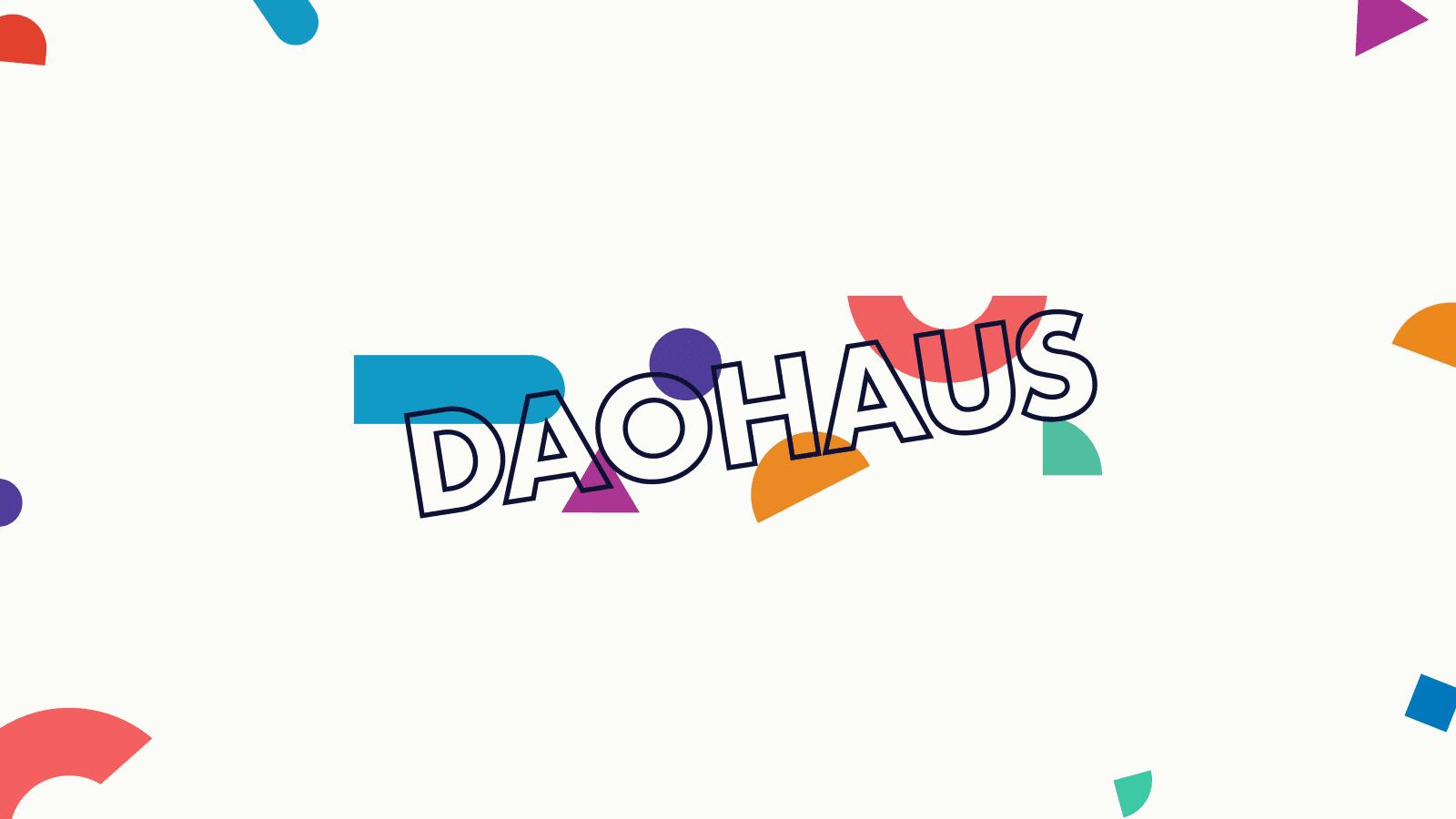DAOHAUS